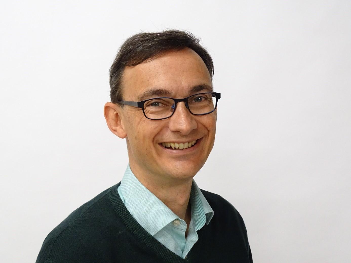Profielfoto van Bas Assmann